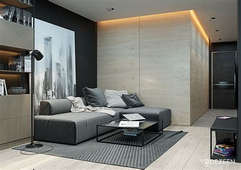 modern small apartment design 5 small studio apartments with beautiful design