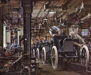Ford Manufacturing Scrum Stephen Smith S