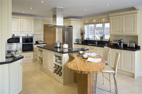 Kitchens Interiors Luxury Kitchen Designs House Experience