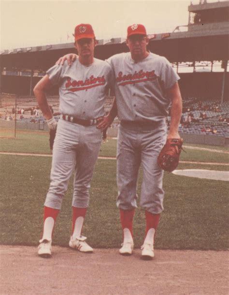 Baseball In Washington a look back at frank howard s impact on baseball in
