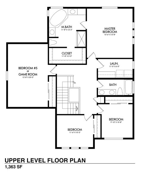 Gehan Homes Floor Plans by Sycamore Floor Plan Choice Image Home Fixtures