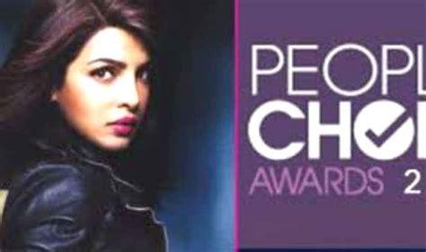 priyanka chopra english speech john stamos interrupts priyanka chopra s people awards