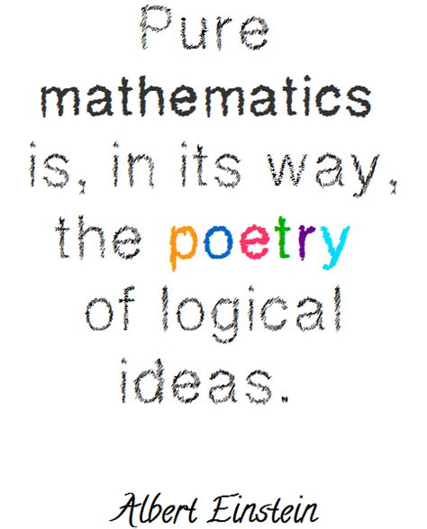 printable math quotes math love free mathematical quote posters
