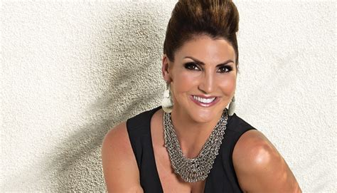 heather mcdonald returns to san diego comedy stage heather mcdonald jumps in the deep end left magazine