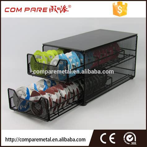 Tassimo dosette de café T   disque Capsule tiroir, De stockage pour 64 T disques Porteurs