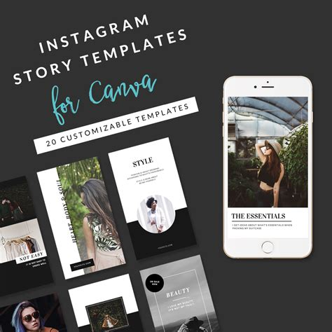 Pantone Fall 2016 Colors Report Autumn Trends Instagram Story Template Canva