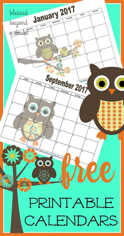 printable calendar resources 2u 17 best images about what s hot on blessed beyond a doubt