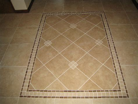 kitchen tile design patterns floor tile border designs