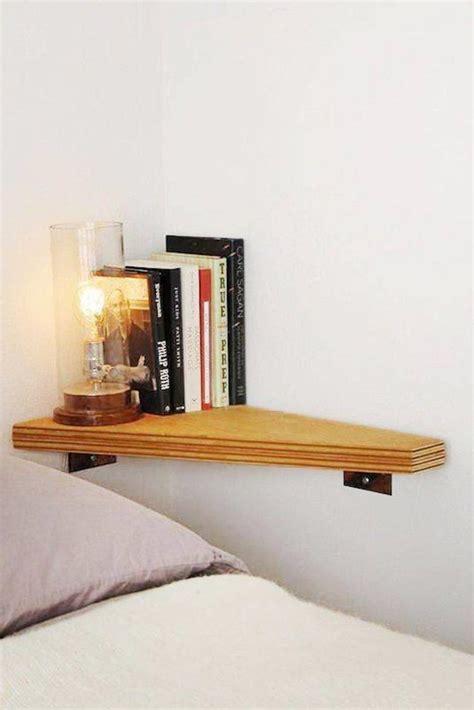 mesita de noche para litera 9 ideas para poner una mesita de noche en una habitaci 243 n