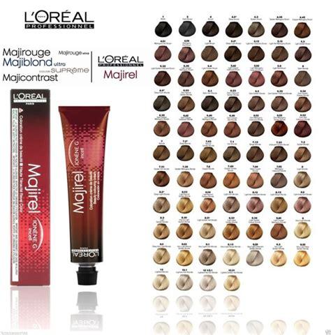 l oreal professional majirel hair colour hair dye 50ml no 8 0 light ebay l oreal professional majirel majiblond majirouge hair colour dye loreal 50ml ebay