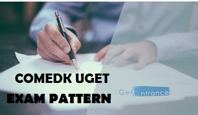 comedk exam pattern for engineering ojee 2017 exam pattern and syllabus getentrance com