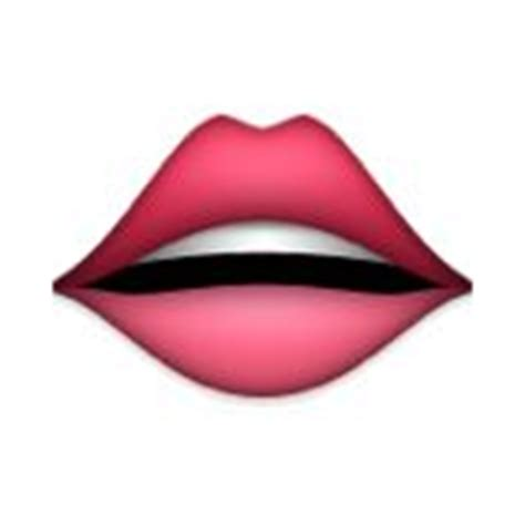 emoji lips wallpaper lips emoji emojis pinterest mouths lips and people