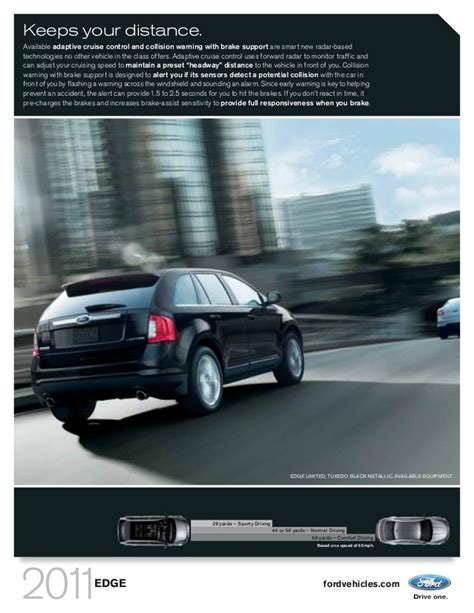 west herr lincoln 2011 ford edge west herr ford lincoln mercury ny