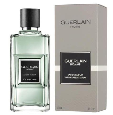 guerlain homme eau de parfum 2016 guerlain cologne a fragrance for 2016