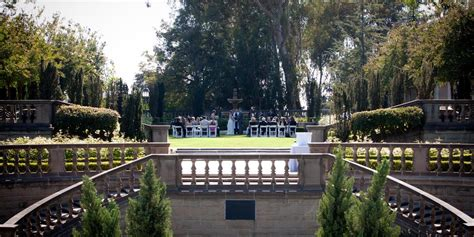 greystone mansion greystone mansion gardens weddings get prices for