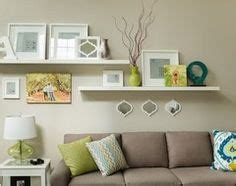floating shelves behind couch 1000 ideas about shelves over couch on pinterest couch