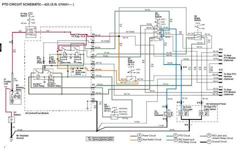 deere diagram deere 425 fuel wiring diagram 39 wiring