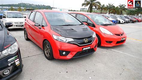 Modification Honda Jazz by Honda Jazz Modified Maxresdefault Jpg Silverdice Us