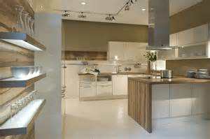 Cream Gloss Kitchen Ideas Trendy And New Kitchen Designs In 17 Example Pics