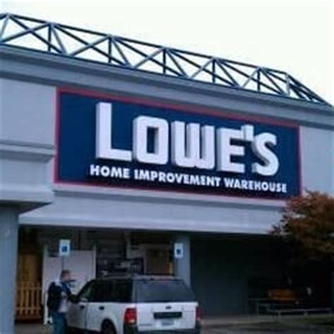 lowe s home improvement warehouse closed hardware