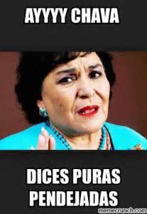 Memes Carmen - carmen salinas