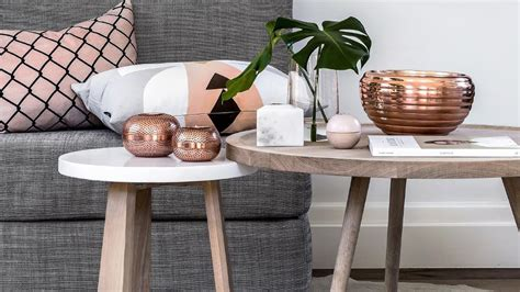 interior update rose gold in contemporary house designs rose gold and bronze are top interior trends for summer