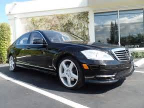 Mercedes S550 For Sale 32013 Mercedes S550 For Sale Dupont Registry