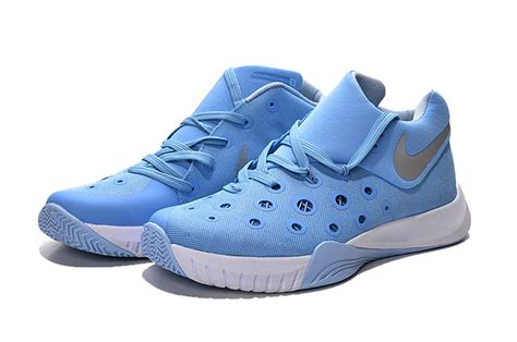 baby blue basketball shoes nike paul george 2016 baby blue white basketball shoes