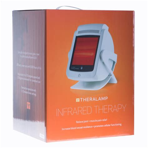 infrared light therapy for pain pain management theral relieve joint and muscle pain
