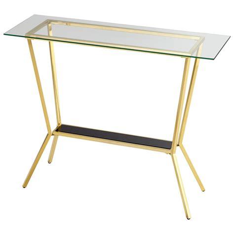 Arabella Table L by Arabella Console Table
