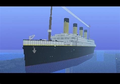 Create A Room Layout minecraft titanic of cronosdarth minecraft project