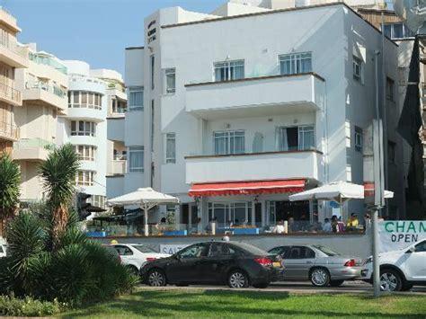 Gorden Hotel Hotel Picture Of Gordon Hotel Lounge Tel Aviv