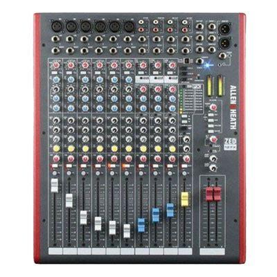 Keyboard Yamaha Kecil portable mixer allen heath zed10fx paket sound system profesional indonesia