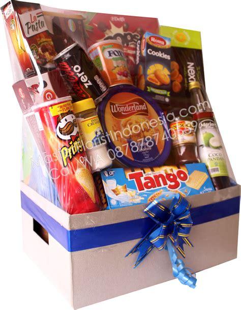 Jual Keranjang Parcel Di Jakarta jual parcel makanan lebaran di pulo gadung jakarta timur