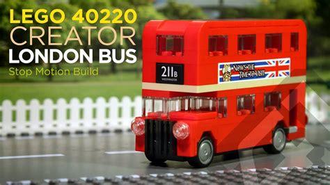 Lego Creator 40220 lego creator 40220 2016 stop motion build