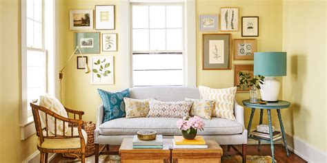 3 hacks to your living room stand out real