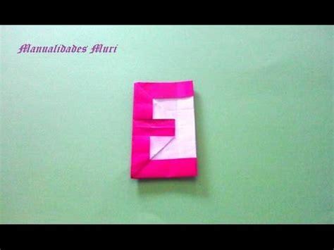 Origami Letter E - origami alphabet letter e lettre e letra e