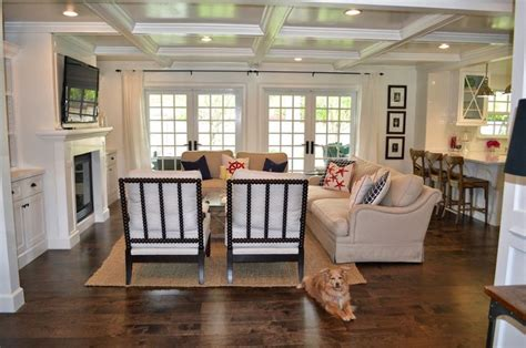 cape cod living spaces on pinterest cape cod style cape cod and nautical pictures the cape cod ranch renovation great room entry living
