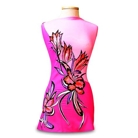 Leotard Design Template by Design Your Own Leotard Gymnastics Leotard Pink