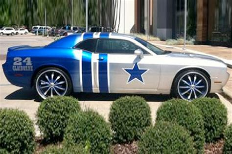 dallas challenger dallas cowboys rookie buys parents themed challenger