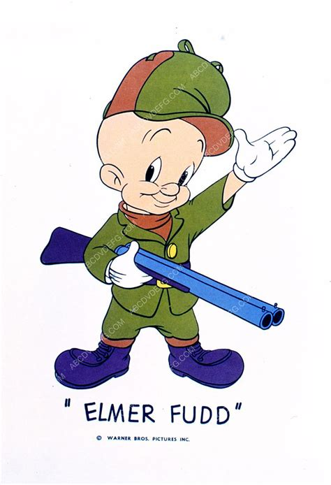 libro elmer and the tune animated character elmer fudd 35m 1818