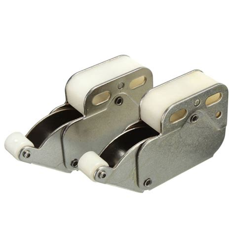 Loaded Cabinet Latch by 2pcs Mini Tip Catch Loaded Cupboard Caravan Door