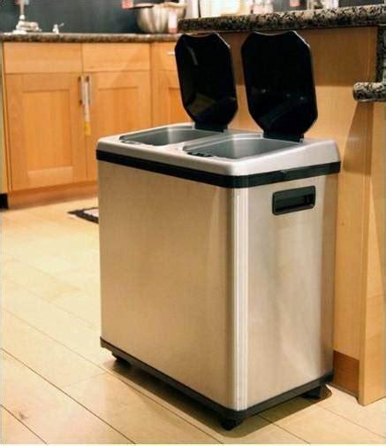 Best Kitchen Trash Cans by Best Kitchen Trash Can Kitcheniac