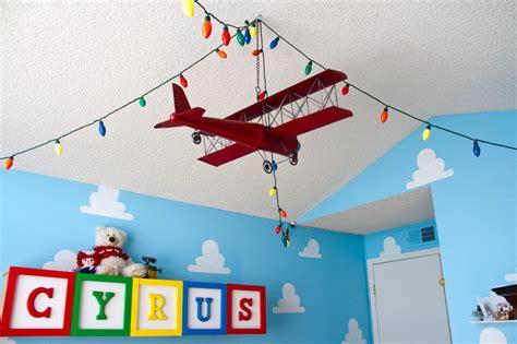 toy story boy s room project nursery