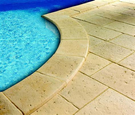 pavimento bordo piscina pavimento in lastre per piscina serie pier du lot by