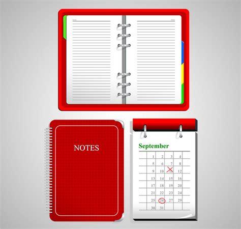 composition notebook pattern illustrator notebook free vector in adobe illustrator ai ai