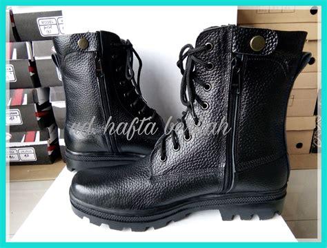Sepatu Pdh Resleting Dop harga sepatu pdh tni polri dan security merk b2r update