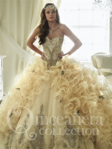 Oscars Liveblog Purple And Blue Baby by Best 25 Gold Quinceanera Dresses Ideas On