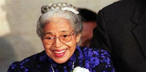 rosa parks hairstyle rosa parks st on american history portside
