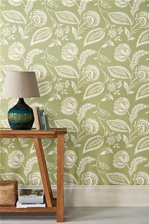 green wallpaper next buy artisan floral green wallpaper from the next uk online
